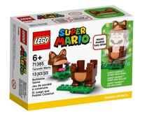 Lego Super Mario 71385 - Mario Tanuki - Power Up -