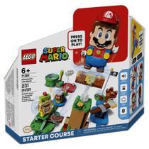 Lego Super Mario -  Aventuras com Mario 71360 -