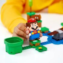 Lego Super Mario Aventuras com Mario 71360 -