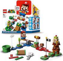Lego Super Mario - Aventuras com Mario - Início - 71360 -