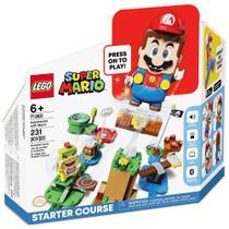 LEGO Super Mario - Aventuras com Mario - Pack Início - 71360 -