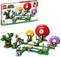 Lego Super Mario - Caça ao tesouro de Toad - Pacote de expansão - 71368 -