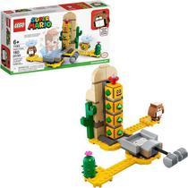 Lego Super Mario - Cactubola do deserto - Pacote de expansão - 71363 -