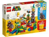 LEGO Super Mario Domine sua Aventura 366 Peças - 71380
