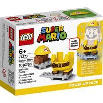Lego Super Mario - Mario Construtor - Power-Up Pack - 71373 -