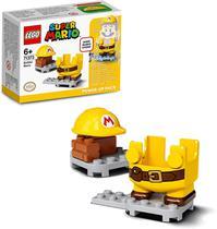 LEGO Super Mario - Mario Construtor Power Up -