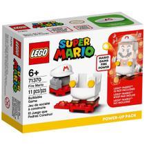 LEGO Super Mario - Mario de Fogo - Pacote Power Up - 71370 -