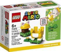 Lego Super Mario - Mario Gato Power Up 71372 - Mga