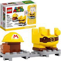 Lego Super Mario Pack Power-Up Mario Construtor 71373 -