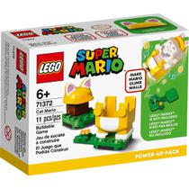 Lego Super Mario Pack Power-Up - Mario Gato 71372 -