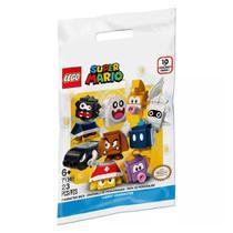 Lego Super Mario - Pacote com Personagem 71361 - 23 Peças -