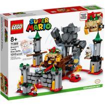 LEGO Super Mario - Pacote de Expansão - Batalha no Castelo do Bowser - 71369 -