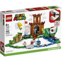 LEGO Super Mario - Pacote de Expansão - Fortaleza Protegida - 71362 -