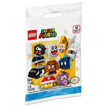 Lego Super Mario - Pacote de Personagem - Lego -