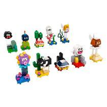 Lego Super Mario Pacote De Personagens 71361 -