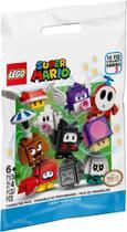 Lego Super Mario - Pacote de personagens SERIE 2 LEGO DO BRASIL -