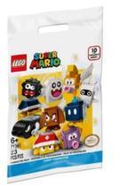 Lego Super Mario Pacote Personagens 23 Peças -