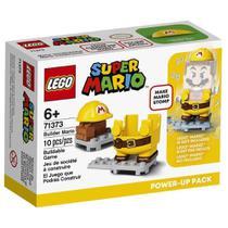 LEGO Super Mario - Pacote Power Up - Mario Construtor - 71373 -