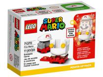 LEGO Super Mario Pacote Power Up Mario de fogo - 11 Peças 71370 -