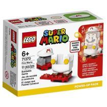 LEGO Super Mario - Pacote Power Up - Mario de Fogo - 1370 -