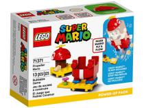 LEGO Super Mario Pacote Power Up Mario de Hélice - 13 Peça 71371 -