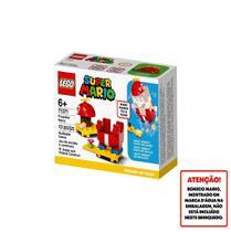 LEGO Super Mario - Pacote Power Up - Mario de Hélice - 71371 -