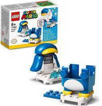 LEGO Super Mario PACOTE POWER-UP - MARIO PINGUIM 71384 -