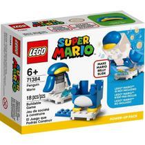 LEGO Super Mario Pacote Power-Up - Mario Pinguim -