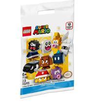 Lego Super Mario Pacote Surpresa Personagens Unitário 71361 -