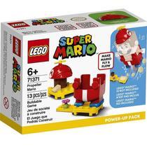 Lego Super Mario Power Up Mario de Hélice 13 Peças - Lego -