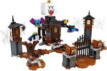 LEGO Super Mario - Rei Bu e o Patio Mal Assombrado - Lego 71377 -
