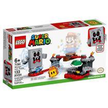 LEGO Super Mario - Revés das Lavas do Esmagão - 71364 -