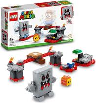 Lego Super Mario - Revés das lavas do Esmagão - Pacote de expansão - 71364 -