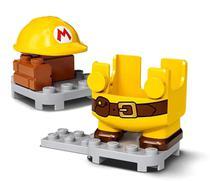LEGO Super Mario - Traje Mario Construtor Power UP - Lego 71373 -