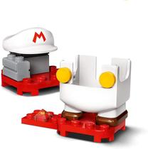 LEGO Super Mario - Traje Mario de Fogo Power UP - Lego 71370 -