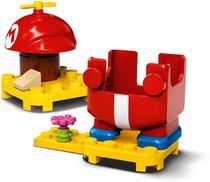 LEGO Super Mario - Traje Mario de Helice Power UP - Lego 71371 -