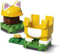 LEGO Super Mario - Traje Mario Gato Power UP - Lego 71372 -