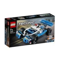 LEGO Technic - 42091 - Perseguição Policial -