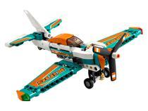 LEGO Technic Avião de Corrida 154 Peças 42117 -