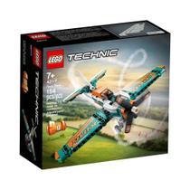 LEGO Technic Avião de Corrida 154pç - Ref.42117 -