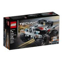 LEGO Technic Caminhão de Fuga - Lego -