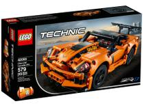 LEGO Technic Chevrolet Corvette ZR1 - 579 Peças 42093