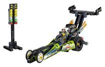 Lego technic - dragster - lego 42103 -