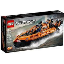 LEGO Technic - Hovercraft de Resgate 42120 -