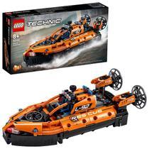 Lego Technic - Hovercraft de Resgate - 42120 -