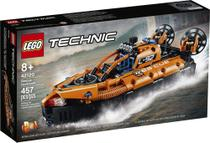 Lego Technic Hovercraft Resgate 42120 -
