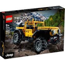 LEGO Technic - Jeep Wrangler - 42122 -
