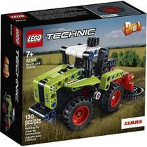 Lego Technic Mini Claas Xerion 130 Peças 42102 Lego -