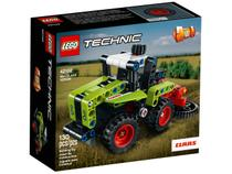 LEGO Technic Mini Class Xerion 130 Peças - 42102