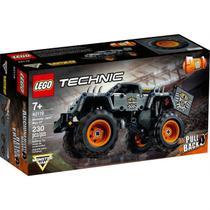 Lego Technic Monster Jam Max D - Lego -